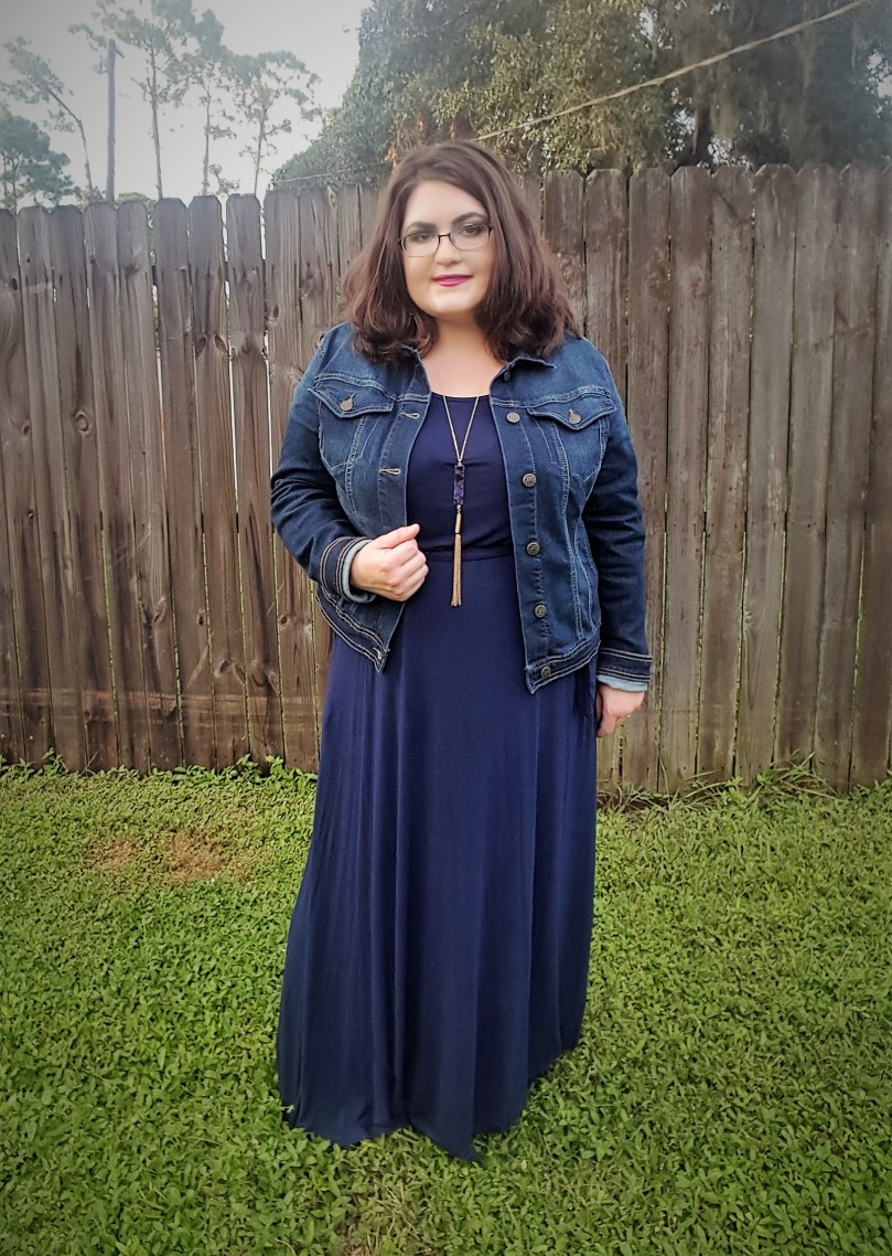 Denim and Maxi 3